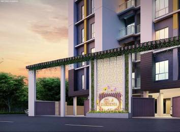 796 sqft, 2 bhk Apartment in Eden Tolly Gardenia Tollygunge, Kolkata at Rs. 25.4720 Lacs