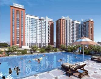 1605 sqft, 3 bhk Apartment in Ideal Grand Howrah, Kolkata at Rs. 91.4850 Lacs