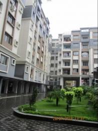 1205 sqft, 3 bhk Apartment in Loharuka Loharuka Green Oasis Kaikhali, Kolkata at Rs. 55.4300 Lacs