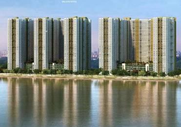 1012 sqft, 2 bhk Apartment in Hiland River Maheshtala, Kolkata at Rs. 38.4560 Lacs