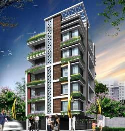 2100 sqft, 4 bhk Apartment in Builder Project Lake Terrace Road, Kolkata at Rs. 2.3100 Cr