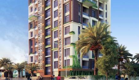 1987 sqft, 4 bhk Apartment in Keventer The North Cossipore, Kolkata at Rs. 1.0929 Cr