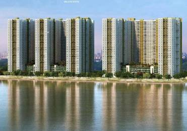 1367 sqft, 2 bhk Apartment in Hiland River Maheshtala, Kolkata at Rs. 51.9460 Lacs