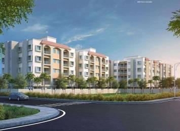566 sqft, 1 bhk Apartment in Eden Tolly Cascades Joka, Kolkata at Rs. 15.2820 Lacs