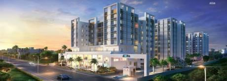 876 sqft, 2 bhk Apartment in Primarc and Riya group Aura Mankundu, Kolkata at Rs. 21.0240 Lacs