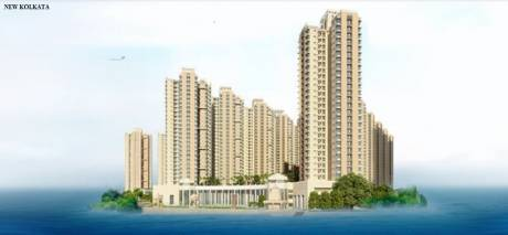 884 sqft, 2 bhk Apartment in Alcove New Kolkata Serampore, Kolkata at Rs. 23.2000 Lacs