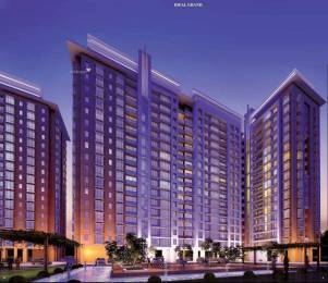 1110 sqft, 2 bhk Apartment in Ideal Grand Howrah, Kolkata at Rs. 63.2700 Lacs