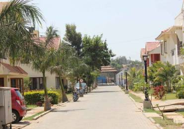 1200 sqft, 2 bhk Villa in Builder kankard max premium villas in soukya road Channasandra Main, Bangalore at Rs. 46.0000 Lacs