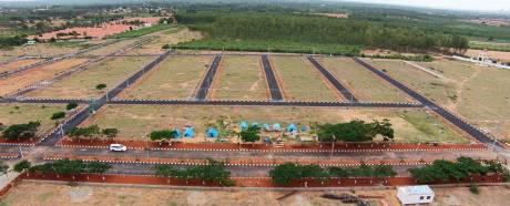 1200 sqft, Plot in Builder green view palms Hosur Main Road, Bangalore at Rs. 20.4560 Lacs