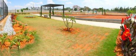1200 sqft, Plot in Builder Casagranda Palms Hulimangala Road, Bangalore at Rs. 19.2000 Lacs