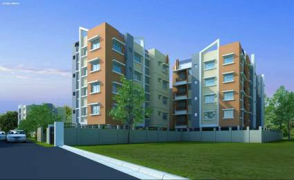 912 sqft, 2 bhk Apartment in Pacific Shristi Narendrapur, Kolkata at Rs. 23.2560 Lacs