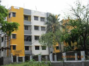 747 sqft, 2 bhk Apartment in Pacific Paradise Boral, Kolkata at Rs. 19.4220 Lacs