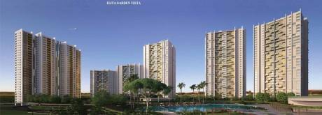 1341 sqft, 2 bhk Apartment in Elita Garden Vista Phase 2 New Town, Kolkata at Rs. 64.3680 Lacs