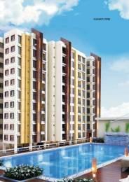 983 sqft, 2 bhk Apartment in Builder Project Belghoria Expressway, Kolkata at Rs. 34.4050 Lacs
