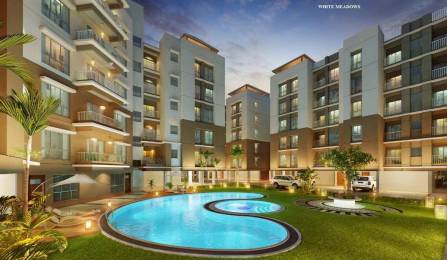842 sqft, 2 bhk Apartment in Vinayak White Meadows Narendrapur, Kolkata at Rs. 22.6498 Lacs