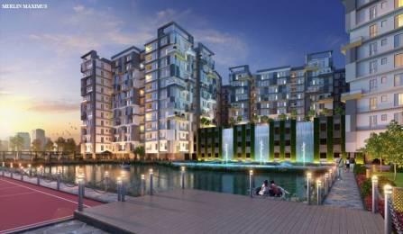 1027 sqft, 3 bhk Apartment in Merlin Maximus Sodepur, Kolkata at Rs. 39.9708 Lacs