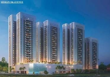 1249 sqft, 3 bhk Apartment in Merlin 5th Avenue Salt Lake City, Kolkata at Rs. 99.9200 Lacs