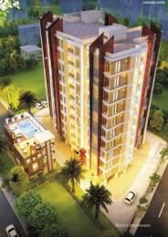 1009 sqft, 2 bhk Apartment in Star Green Tower Dum Dum, Kolkata at Rs. 35.3150 Lacs