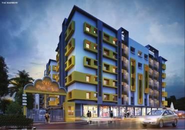 742 sqft, 2 bhk Apartment in Builder VAC RAINBOW Podara, Kolkata at Rs. 20.0340 Lacs