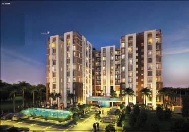 924 sqft, 2 bhk Apartment in Sri Sai Sai Aspire Behala, Kolkata at Rs. 27.2672 Lacs