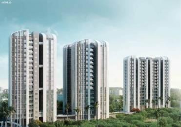 934 sqft, 2 bhk Apartment in PS Amistad New Town, Kolkata at Rs. 48.5680 Lacs