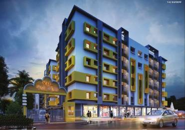 972 sqft, 3 bhk Apartment in Builder VAC RAINBOW Andul, Kolkata at Rs. 26.2440 Lacs
