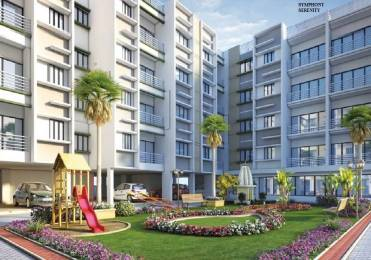 937 sqft, 2 bhk Apartment in Builder SYMPHONY SERENITY Ramchandrapur, Kolkata at Rs. 31.3895 Lacs