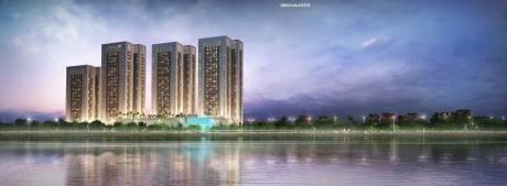 1062 sqft, 3 bhk Apartment in Merlin 5th Avenue Salt Lake City, Kolkata at Rs. 77.8871 Lacs