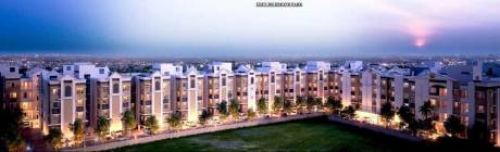 880 sqft, 2 bhk Apartment in Eden Eden Richmond Park Narendrapur, Kolkata at Rs. 24.2000 Lacs