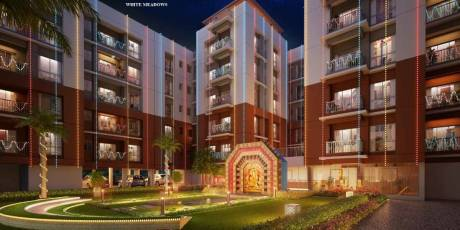 1122 sqft, 3 bhk Apartment in Vinayak White Meadows Narendrapur, Kolkata at Rs. 28.4988 Lacs