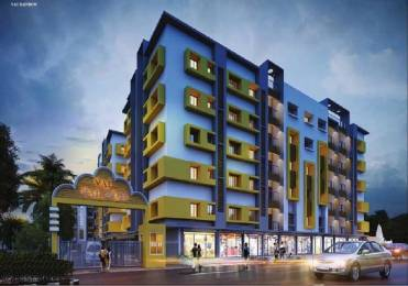 1018 sqft, 2 bhk Apartment in Builder VAC RAINBOW Podara, Kolkata at Rs. 27.4860 Lacs