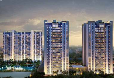 1532 sqft, 3 bhk Apartment in Sugam Morya Tollygunge, Kolkata at Rs. 81.1960 Lacs