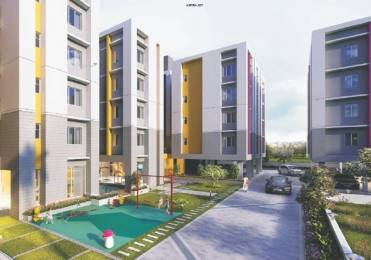 500 sqft, 1 bhk Apartment in Aspira Joy Sodepur, Kolkata at Rs. 13.7500 Lacs