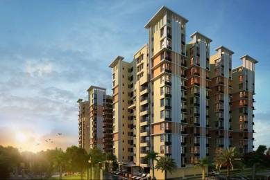 1337 sqft, 2 bhk Apartment in Shrachi Greenwood Nest New Town, Kolkata at Rs. 66.8500 Lacs