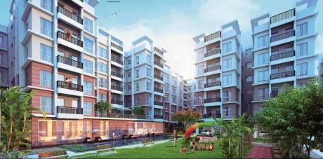 1014 sqft, 3 bhk Apartment in Bagaria Pravesh Kamarhati on BT Road, Kolkata at Rs. 34.4760 Lacs