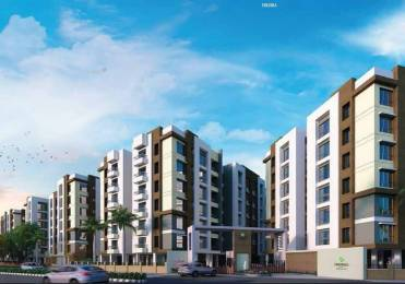 885 sqft, 2 bhk Apartment in Loharuka Freshia Rajarhat, Kolkata at Rs. 32.3114 Lacs
