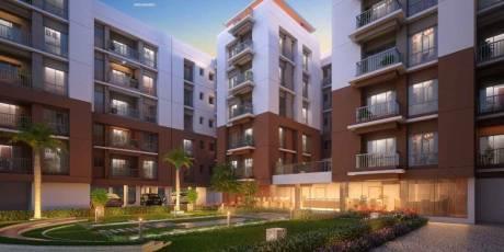 1035 sqft, 3 bhk Apartment in Vinayak White Meadows Narendrapur, Kolkata at Rs. 28.5000 Lacs