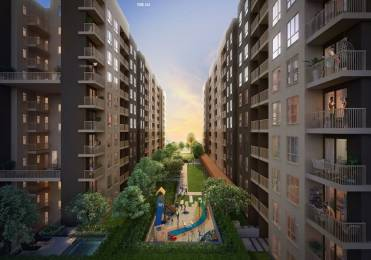 906 sqft, 2 bhk Apartment in PS The 102 Joka, Kolkata at Rs. 29.4450 Lacs