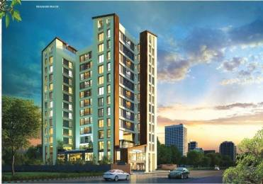 1361 sqft, 3 bhk Apartment in Realmark Oracle Garia, Kolkata at Rs. 47.6350 Lacs