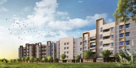 1114 sqft, 3 bhk Apartment in Purti Planet Behala, Kolkata at Rs. 38.9900 Lacs