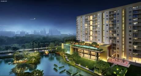 1303 sqft, 2 bhk Apartment in Emami City Dum Dum, Kolkata at Rs. 72.9680 Lacs