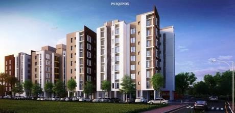908 sqft, 2 bhk Apartment in PS Equinox Tangra, Kolkata at Rs. 60.0000 Lacs
