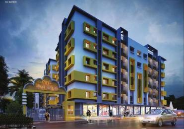 742 sqft, 2 bhk Apartment in Builder Project Howrah, Kolkata at Rs. 20.0340 Lacs