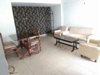 1400 sqft, 2 bhk Apartment in Diamond City South Tollygunge, Kolkata at Rs. 35000