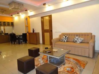 1500 sqft, 3 bhk Apartment in Diamond City South Tollygunge, Kolkata at Rs. 35000
