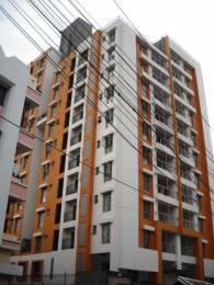 1750 sqft, 3 bhk Apartment in Builder THE EKTAA HIBISCUS Christopher Road, Kolkata at Rs. 33000