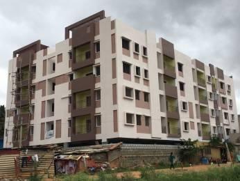 1015 sqft, 2 bhk Apartment in Builder Jai Bharathi Mansion Horamavu Agara, Bangalore at Rs. 48.0000 Lacs