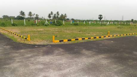 510 sqft, Plot in Builder Project OMR Road, Chennai at Rs. 6.1100 Lacs
