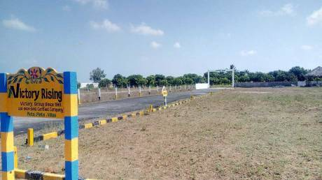 1500 sqft, Plot in Builder Victory Rising OMR Road, Chennai at Rs. 17.9800 Lacs