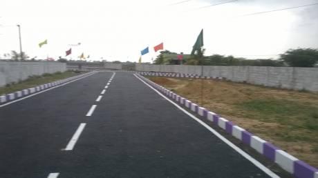 600 sqft, Plot in Builder Project Tiruvallur, Chennai at Rs. 6.6000 Lacs